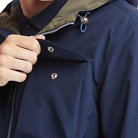Timberland CLS Field Jacket - Blau - Sonderbild