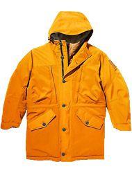 Timberland Kleidung Herren Ecoriginal Parka