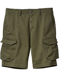Timberland Kleidung Herren T-L Str Twll Crgo Shrt