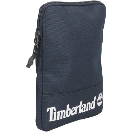 Timberland Mini Crossbody 900D - Blau - Seitenansicht