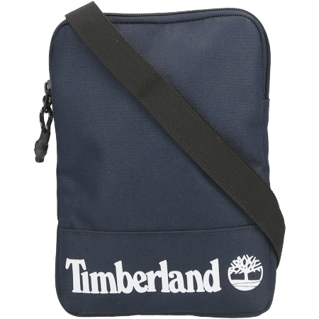 Timberland Mini Crossbody 900D - Blau - Hauptansicht