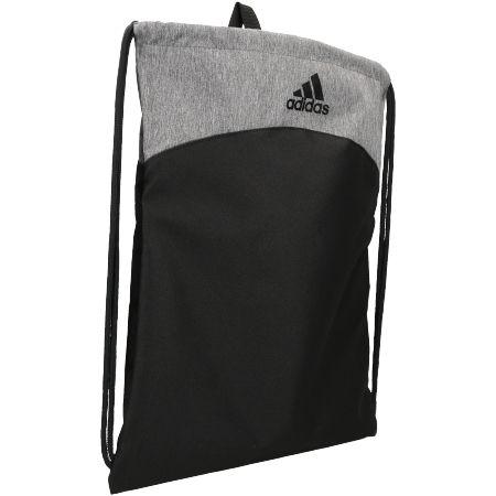 Golf Gym Bag - Schwarz - Seitenansicht