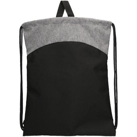 Golf Gym Bag - Schwarz - Sohle
