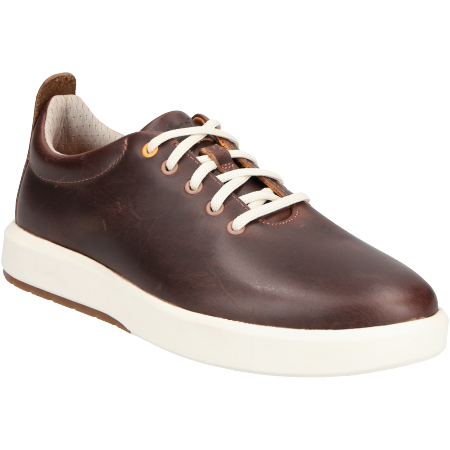 Timberland TrueCloud EK+ Leather Sneaker - Braun - Hauptansicht