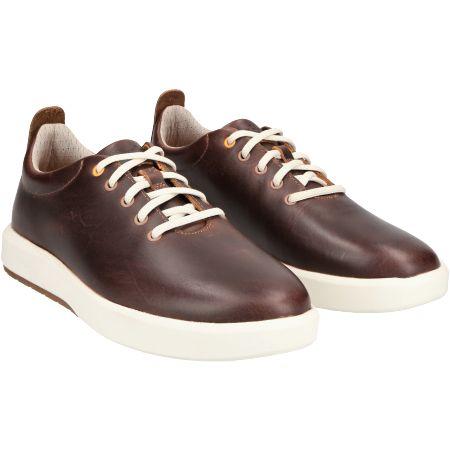 Timberland TrueCloud EK+ Leather Sneaker - Braun - Paar