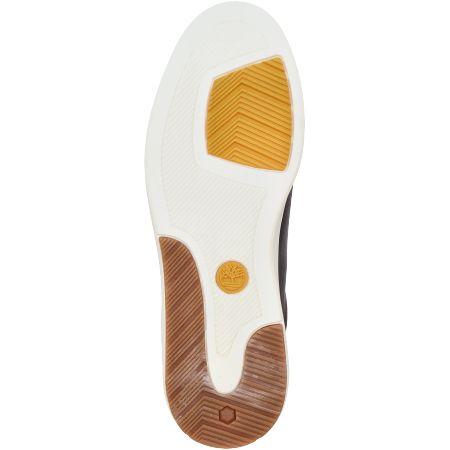 Timberland TrueCloud EK+ Leather Sneaker - Braun - Sohle