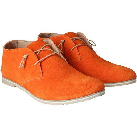 Donna Carolina 43.673.027 - Orange - Paar