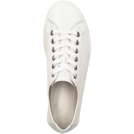 Paul Green 4083-008 - Weiß - Draufsicht