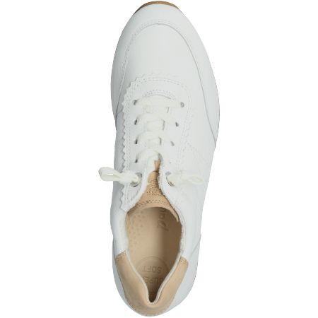Paul Green 5035-058 - Weiß - Draufsicht