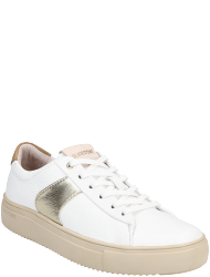 Blackstone damenschuhe VL57 WHITE PALE GOLD