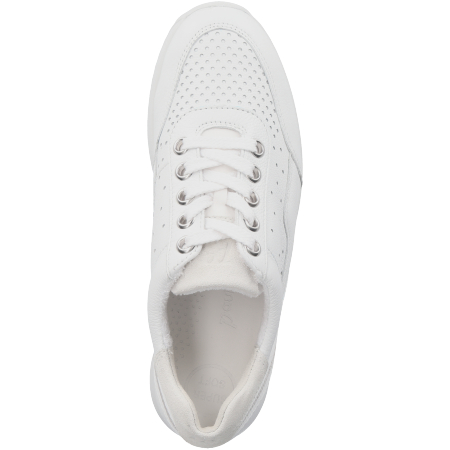 Paul Green 5062-008 - Weiß - Draufsicht