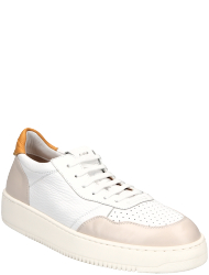Truman's Damenschuhe BIANCO OFF WHITE