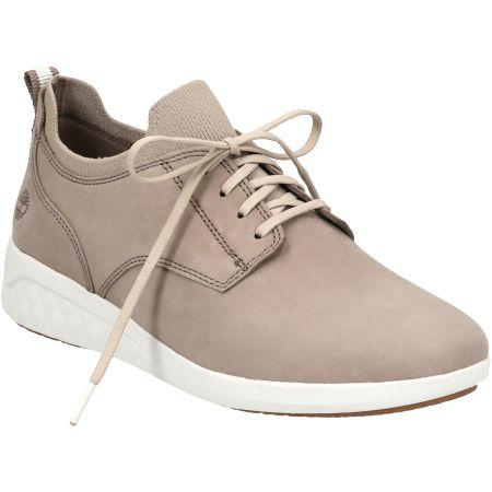Timberland A2G55 Bradstreet Ultra Sneaker - Beige - Hauptansicht