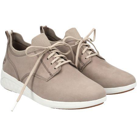 Timberland A2G55 Bradstreet Ultra Sneaker - Beige - Paar