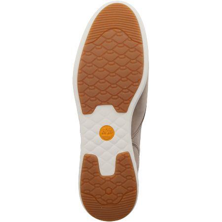 Timberland A2G55 Bradstreet Ultra Sneaker - Beige - Sohle