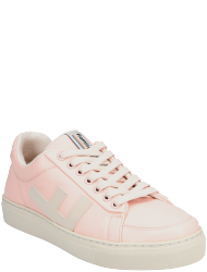 Flamingos' Life Damenschuhe CLASSIC 70's ROSE GREY
