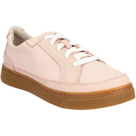 Timberland Low Lace Up - Rose - Hauptansicht