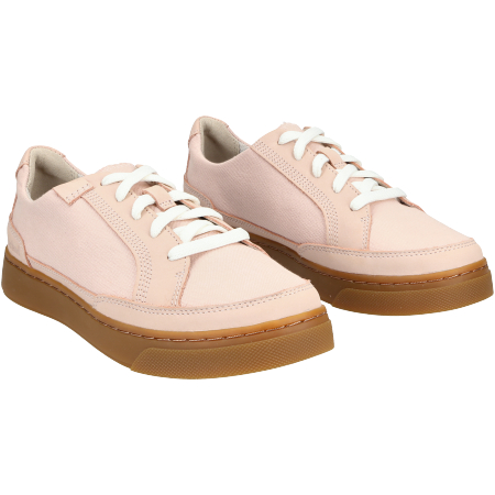 Timberland Low Lace Up - Rose - Paar