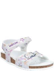 GEOX kinderschuhe J028MC 000QD C1007