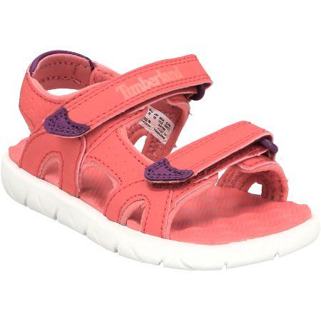 Timberland Perkins Row 2-Strap - Pink - Hauptansicht