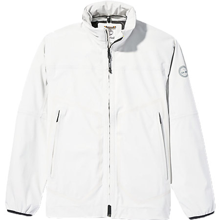 Timberland WP Jacket Story - Weiß - Hauptansicht