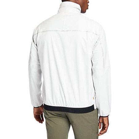 Timberland WP Jacket Story - Weiß - Sohle