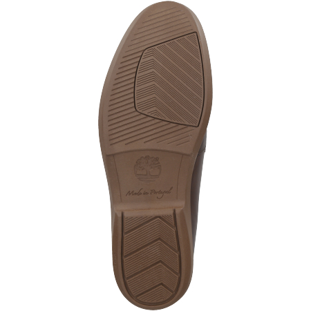 Timberland A25MC City Groove Derby - Braun - Sohle