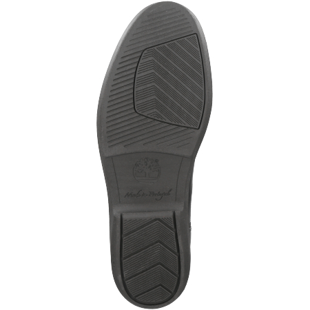 Timberland A25N1 City Groove Chelsea - Schwarz - Sohle