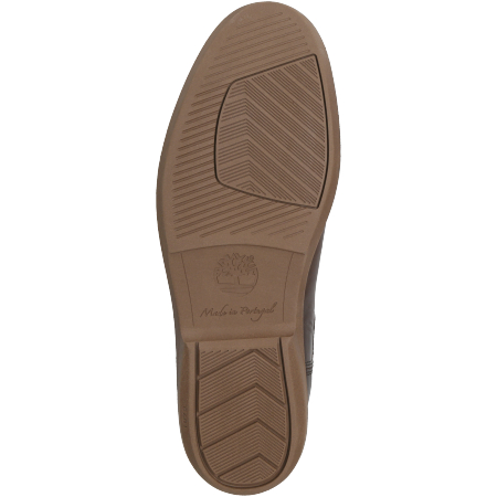 Timberland A25MY City Groove Chelsea - Braun - Sohle