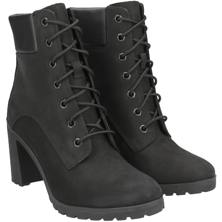 Timberland A1JVB Allington 6in Lace Up - Schwarz - Paar