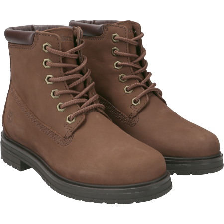Timberland A2HCV Hannover Hill 6 in Boot - Braun - Paar