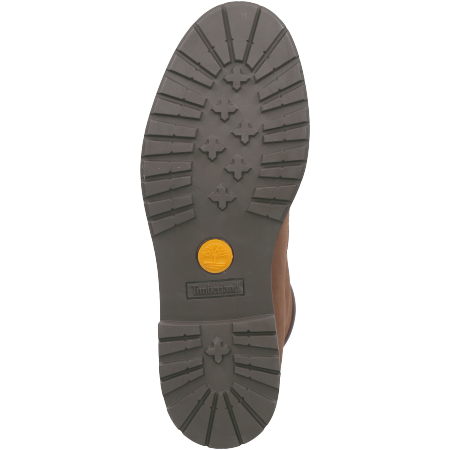 Timberland A2HCV Hannover Hill 6 in Boot - Braun - Sohle