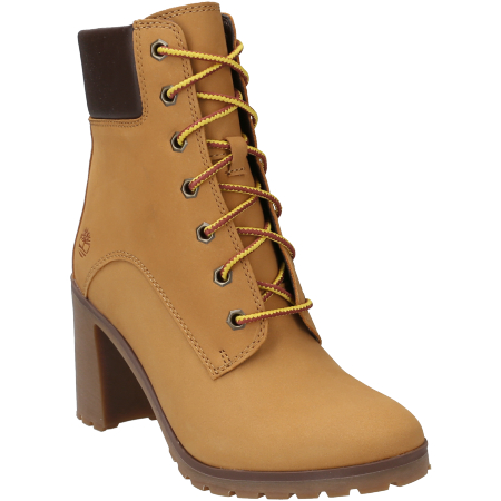 Timberland A1HLS Allington 6in Lace Up - Gelb - Hauptansicht