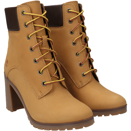 Timberland A1HLS Allington 6in Lace Up - Gelb - Paar
