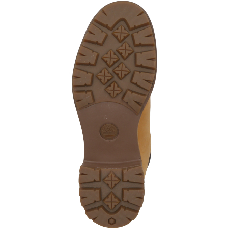 Timberland A25BS Kinsley 6 Inch - Gelb - Sohle