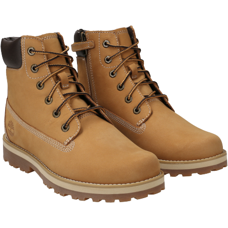 Timberland A28X7 Courma Kid Traditional 6 - Gelb - Paar