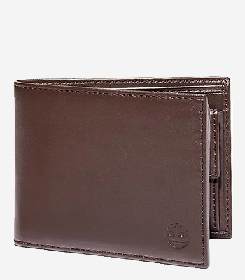 Timberland Accessoires Trifold Wallet With Coin Pocket