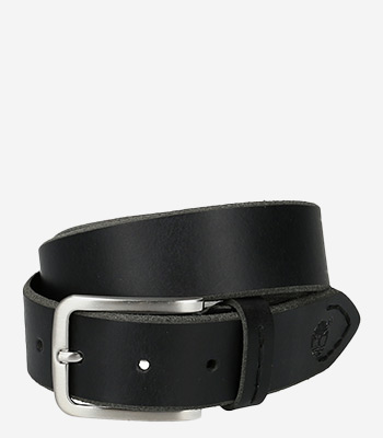 Timberland Kleidung Herren Man Cow Leather Belt