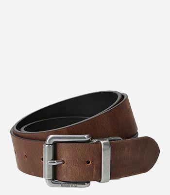 Timberland Kleidung Herren Reversible Belt