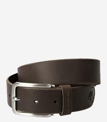 Timberland Kleidung Herren Man Cow Leather Belt