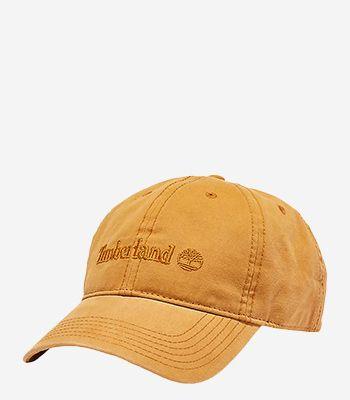 Timberland Kleidung Herren Bb Cap Self Backstrap