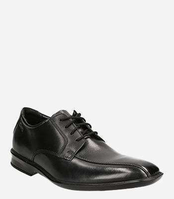 Clarks Herrenschuhe Bensley Run