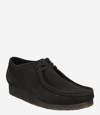 Clarks Herrenschuhe Wallabee