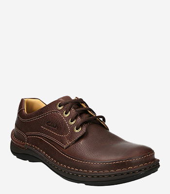 Clarks Herrenschuhe NATURE THREE