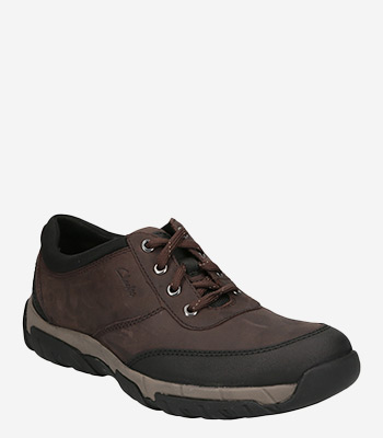 Clarks Herrenschuhe Grove Edge II