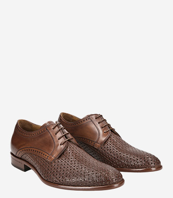 Lüke Schuhe Herrenschuhe S MARRONE
