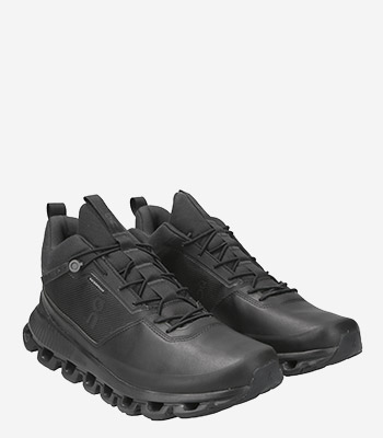 On Running Herrenschuhe Cloud Hi Waterproof