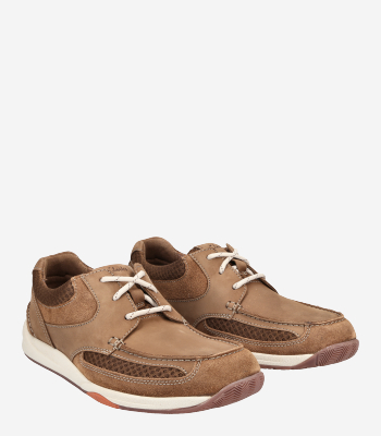 Clarks Herrenschuhe Langton Lane 26157990