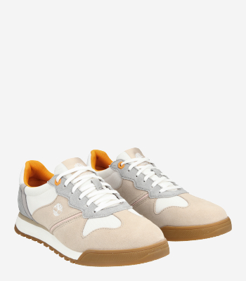 Timberland Herrenschuhe Miami Coast Fabric / Leather Sneaker