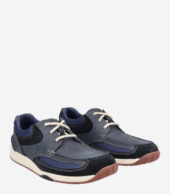 Clarks Herrenschuhe Langton Lane 26157989